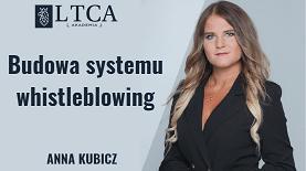 Budowa systemu whistleblowing