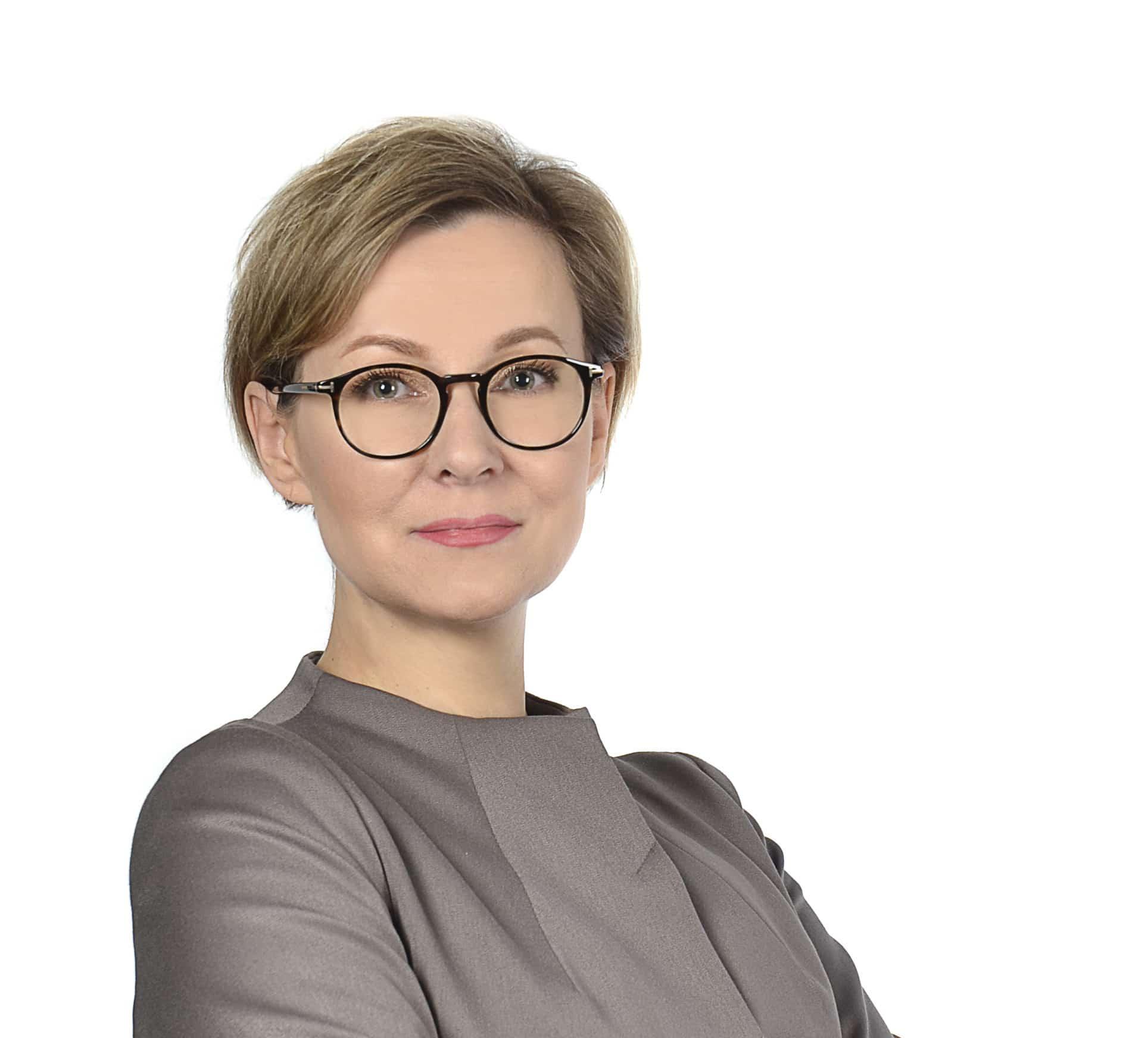 Iwona Wołkiewicz