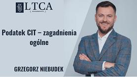 Podatek CIT – zagadnienia ogólne