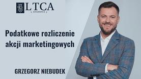 Podatkowe rozliczenie akcji marketingowych