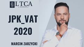 Nowe zasady raportowania VAT – JPK_VAT 2020