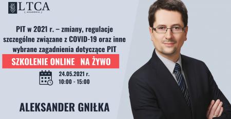 25.05.2021_duża_PIT w 2021 r. zmiany regulacje szczególne związane z COVID-19 oraz inne wybrane zagadnienia dotyczące PIT
