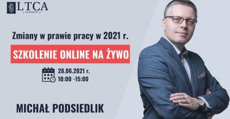 28.06_duza_zmiany w prawie pracy Michał Podsiedlik