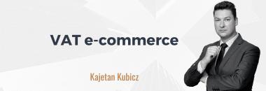 VAT e-commerce